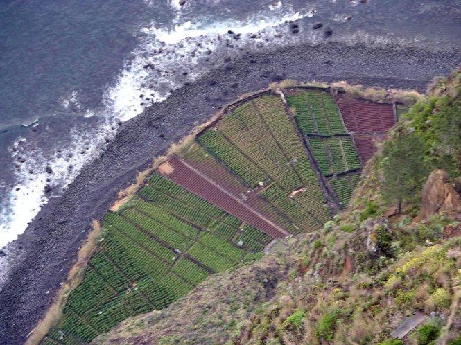Die zweithöchste Steilklippe Europas.